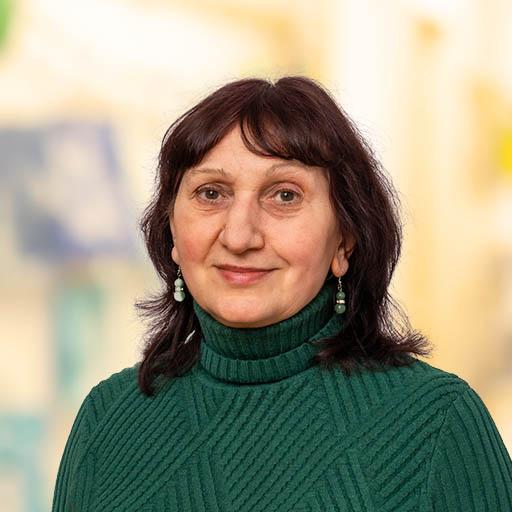 Elmira Maksimova