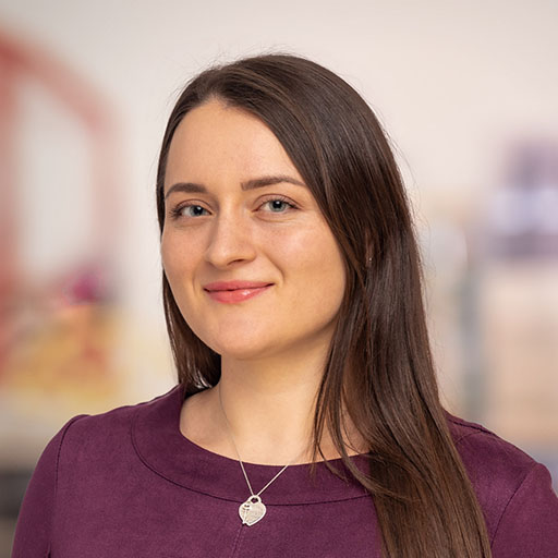 Ilona Platonova