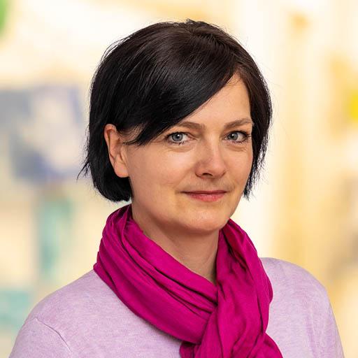 Kirstin Bergner