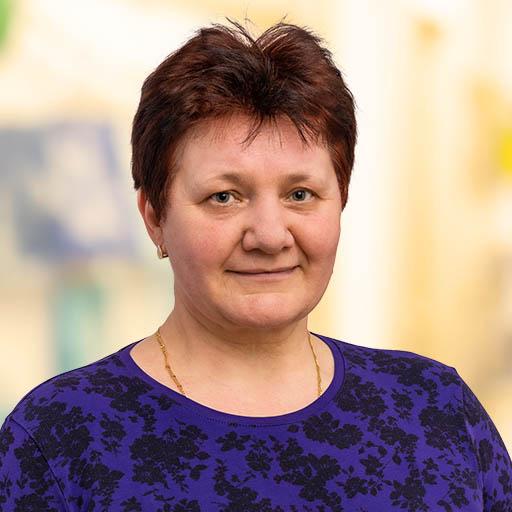Olga Korbmacher
