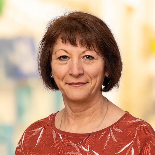 Vera Sentschenko